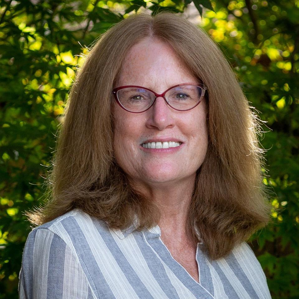 Iris Gersten, MS