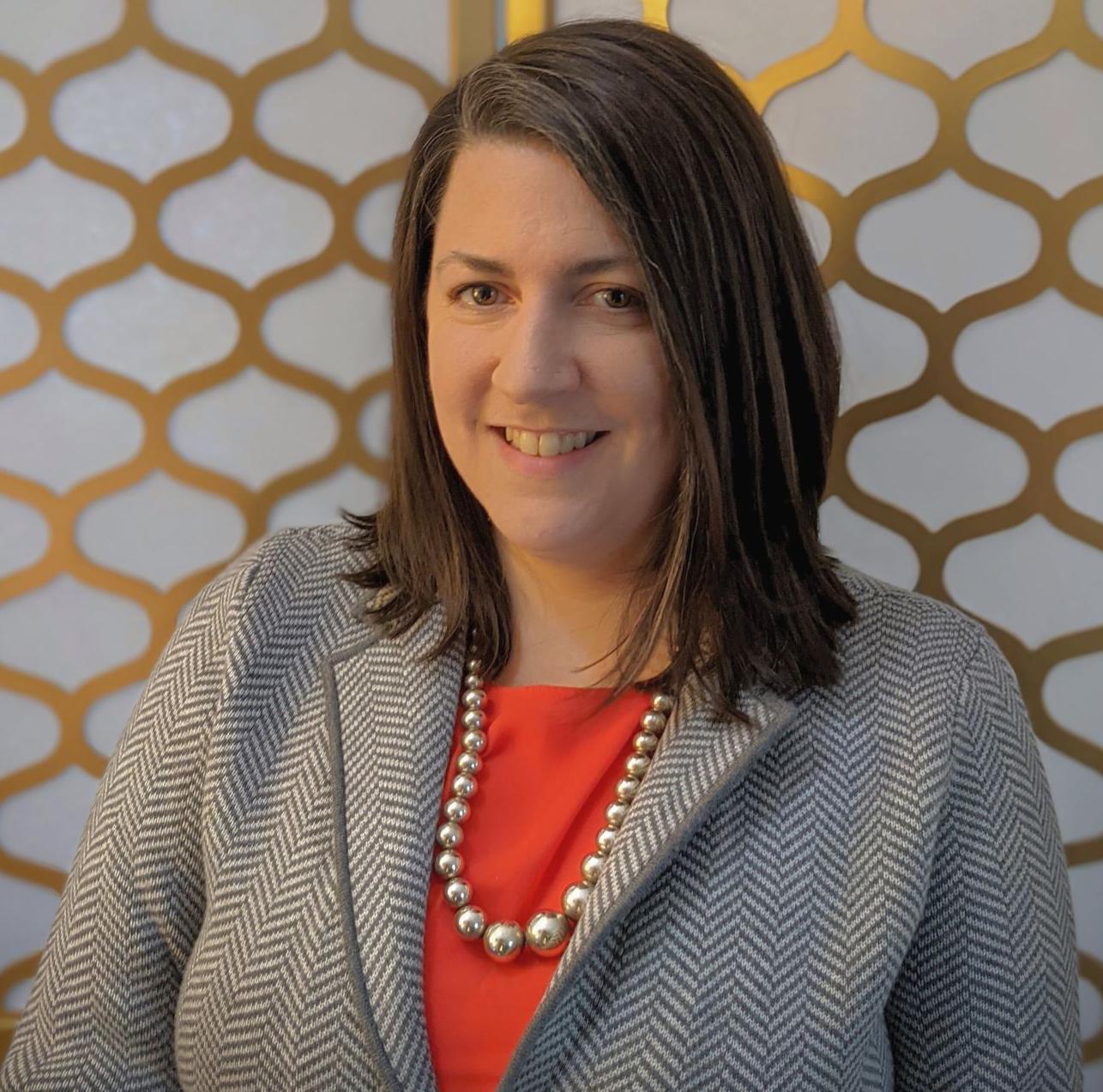 Kathryn Hefner, PhD