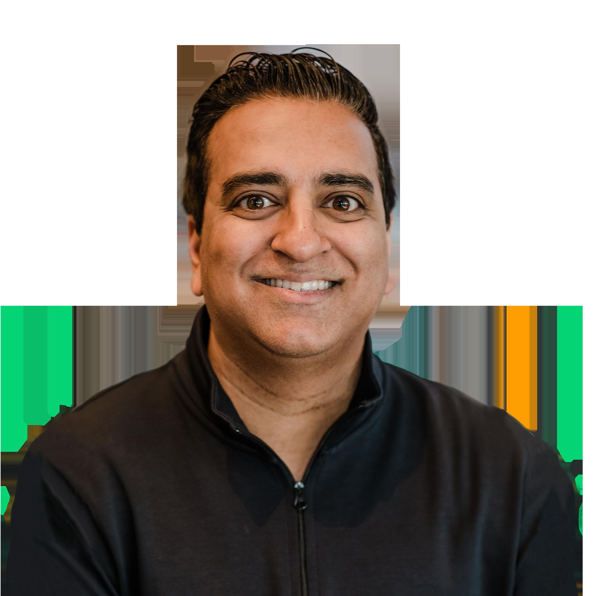 Nilay Shah, MBBS (MD)
